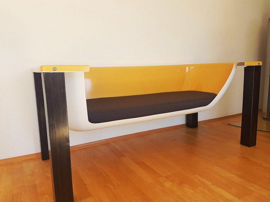 badwanne sofa das designersofa vom upcycling spezialisten. Black Bedroom Furniture Sets. Home Design Ideas